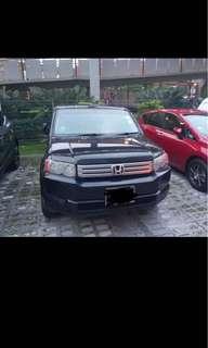 Honda Crossroad 1.8L A