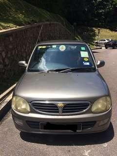 Perodua Kelissa Auto tip top condition