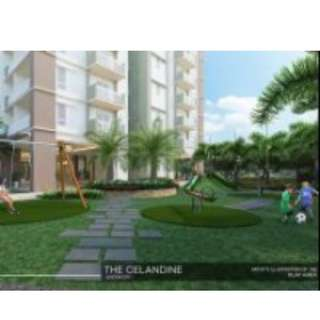 Pre Sell Condominium in North