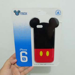 Case Iphone 6/6S Disney Original