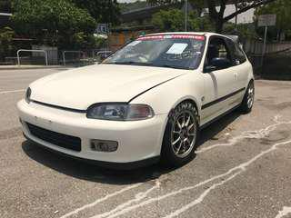 HONDA CIVIC 1.6 1994