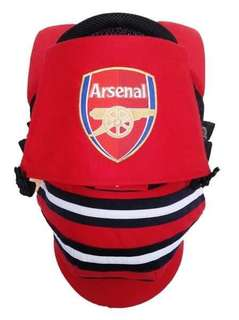 Arsenal Baby Carrier