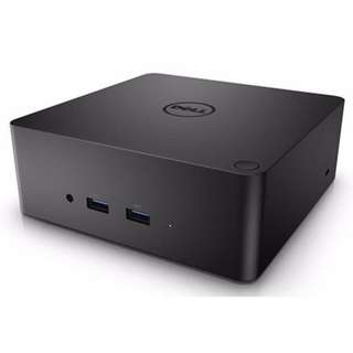 Dell Thunderbolt Dock - TB16 with 240W Adapter