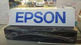 PRINTER EPSON WF100