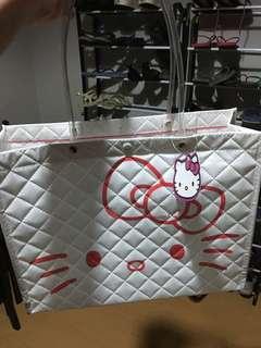Hello kitty eco bag