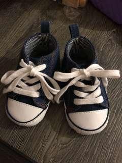 Next Mini Baby Boy Shoes