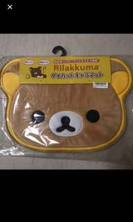 Authentic Rilakkuma Floor Mat