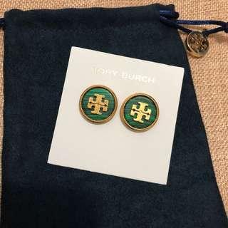 Tory Burch Vintage Earrings