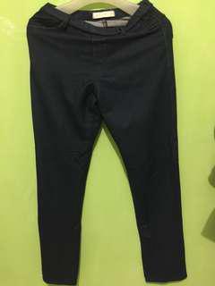 Celana leging jeans Roepi