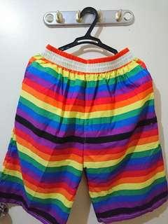 Pride Board Shorts