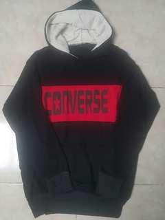 Jaket Converse