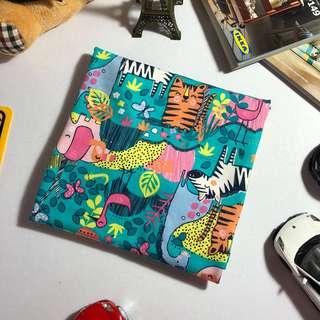 H&M X Zoo [ 3-4yr ]