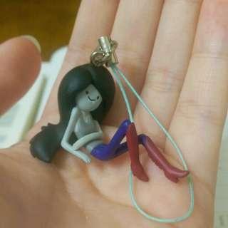 🚚 探險活寶 瑪瑟琳 扭蛋 吊飾💞