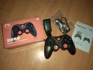 Bluetooth Gamepad (GENGAME)