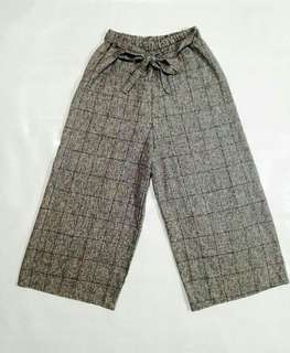 Checkered Square Pants
