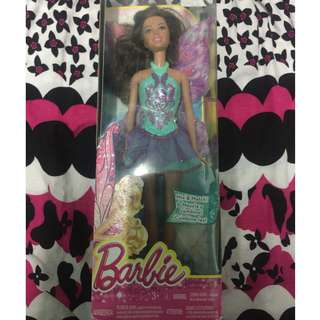 Authentic Barbie