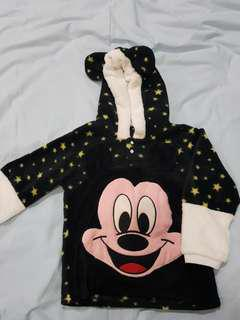 Mickey Sweater for Kids