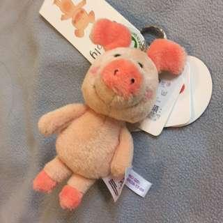 🚚 小豬威比
