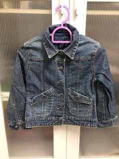 GAP Denim Jacket #ramadan50