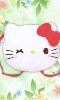 Hello Kitty 小童背包 toreba