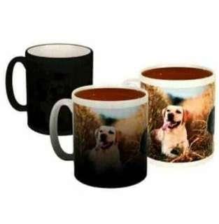 Magic Mug Personalize