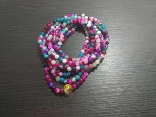 Female bracelet