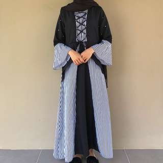 Gamis Tali (Murah & Bagus) Dress