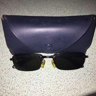 Kacamata / sunglasses Nautica authentic