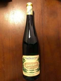 Max Ferdinand Richter Brauneberger Juffer Sonnenuhr Riesling Spatlese 2016 - Germany white wine - 德國白酒 (朋友送禮)