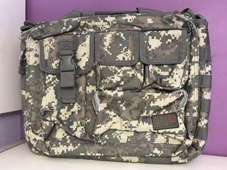 5.11 Tactical siwius - Bag (12x16 inches)