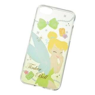 日本 Disney Store Tinker Bell iPhone 6/6s/7 case 小仙子手機殼