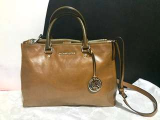 Authentic Original Michael Kors Sling Bag