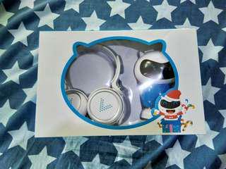 vivo headset and speaker