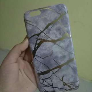 Marble case oppo f1s