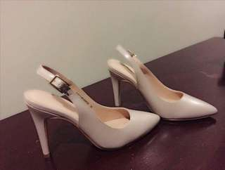 Zalora Slingback Heels