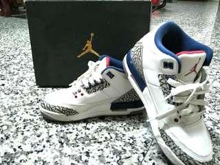 Air Jordan 3代
