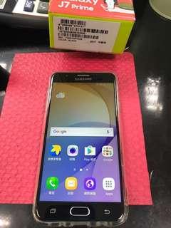 🚚 Samsung j7 (2017) 32g 99%new