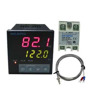 232 PID Temperature Thermostat Controller