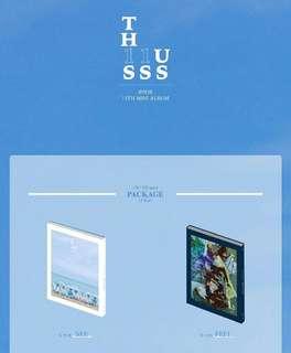 BTOB-This Is Us [11th Mini Album]
