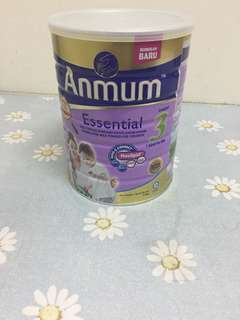 Anmum Essential plain Step 3