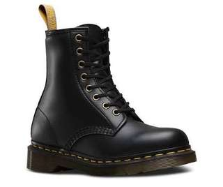 WANTED: Doc Martens Vegan Boots