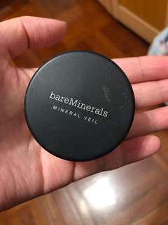 Bare Minerals 碎粉 Minerals Veil original