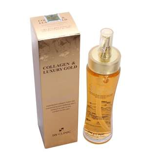 COLLAGEN & LUXURY GOLD REVITALIZING COMFORT GOLD ESSENCE