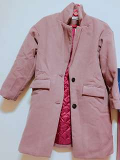 Brand new Women Autumn Winter Cool coat for sell due to bought the wrong size