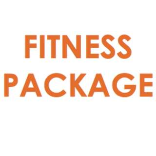 10-Session Fitness Package (Simei)