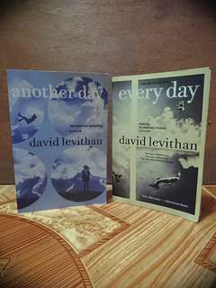 Every Day Book 1&2