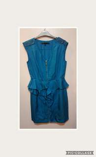 Marc Jacob Silk Dress