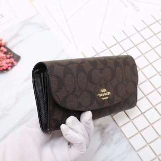 Coach Replica Wallet