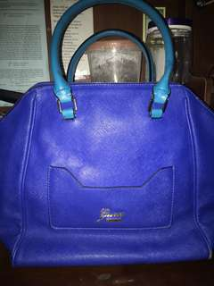authenthic guess bag