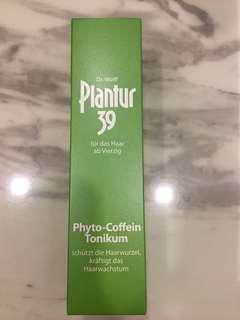 Dr Wolff Plantur 39 Hair tonic